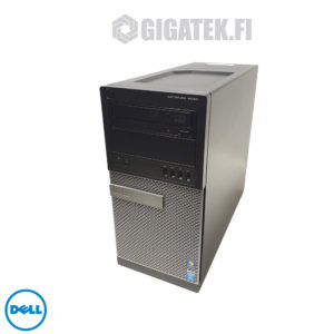 Dell Optiplex 990\i5-2400\8\240SSD + 1TB HDD\W10
