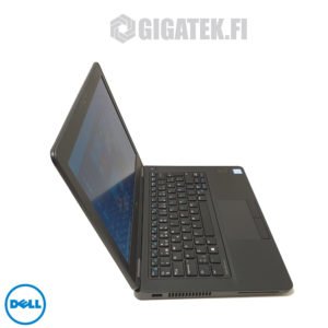 "Dell Latitude E5270\intel i5-6300U\8DDR4\128 GB M.2 SSD\12.5""HD\W10 Pro"