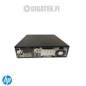 HP Prodesk 400 G1\i5-4570\8\120GB SSD+ 1TB HDD\W10 Pro