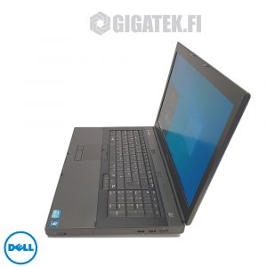 "Dell Precision M6600\intel i7-2710QM\12\480GB SSD\17.3""FHD-IPS\W10 Pro"