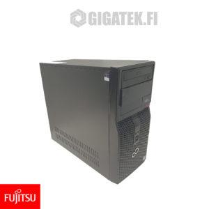 Fujitsu Esprimo P556\i3-6100\4GB DDR4\240 GB SSD+500GB HDD\W10 Pro