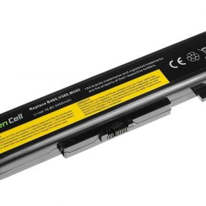 Green Cell Akku: Lenovo ThinkPad Malleille E430 E440 E530 / 11,1V 4400mAh