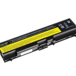 Green Cell 42T4795 akku: Lenovo ThinkPad T410 T420 T510 T520 W510 / 10.8V 4400mAh