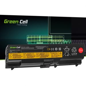 Green Cell Akku: Lenovo ThinkPad Malleille L430 L530 T430 T530 W530 / 11.1V
