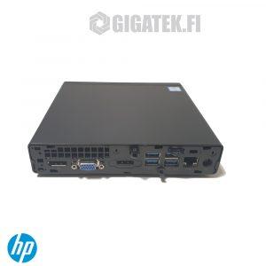 HP ProDesk 600 G2 Mini \i5-6500T\8GB \240GB SSD\W10 Pro