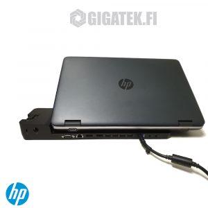 "HP ProBook 650 G3 \i3-7100U \8 DDR4\240GB SSD \15.6"" FHD \W10"