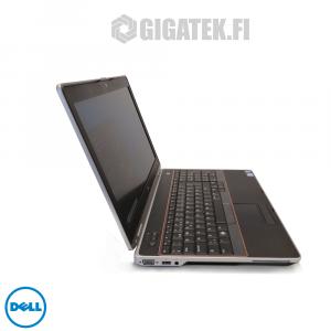 """Dell Latitude E6520\i7-2760QM\8GB DDR3\240GB SSD\15.6""""FHD\W10 Pro"""