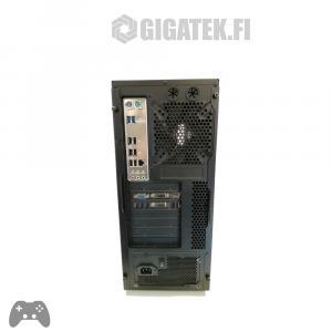 Pelikone Asus\FX4300\8GB DDR3\240GB SSD\GeForce GTX 650\W10
