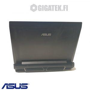 "Asus ROG G74S\i7-2670QM\12GB\240 SSD\17.3""FHD-IPS\W10"