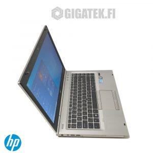 """HP EliteBook 8470p\i5-3360M\8DDR\240 SSD\14""""HD\W10 Pro"""
