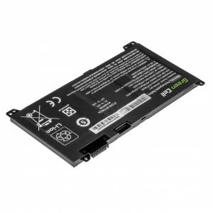 Green Cell RR03XL akku: HP ProBook 430 G4 G5 440 G4 G5 450 G4 G5 455 G4 G5 470 G4 G5 / 11.4V 3400mAh