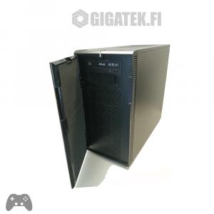 Pelikone Asus M5A97\FX-8350\16GB DDR3\240GB SSD + 500GB HDD\Radeon HD7970 3GB\Win10