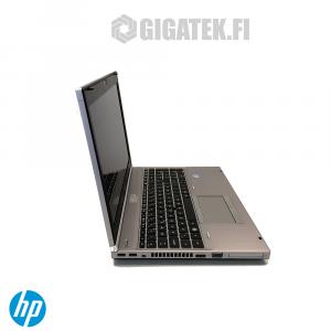 """HP EliteBook 8560p\i5-2520M\8GB\240 SSD\15.6""""\W10Pro"""