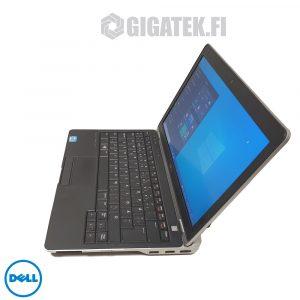 """Dell Latitude E6230\intel i5-3320M\8DDR3\120 GB SSD\12.5""""HD\W10 Pro"""