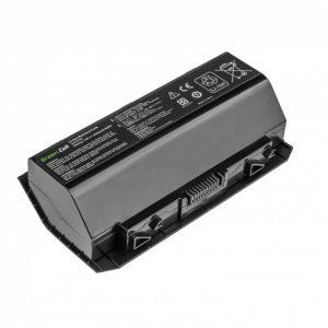 Green Cell A42-G750 akku: Asus G750 G750J G750JH G750JM G750JS G750JW G750JX G750JZ / 15V 4400mAH