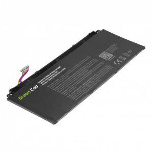Green Cell AP15O3K AP15O5L akku: Acer Aspire S 13 S5-371 S5-371T Swift 1 SF114-32 Swift 5 SF514-51 Chromebook R 13 / 11.55V 4600mAh