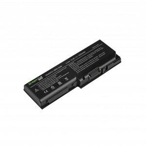 Green Cell PRO PA3536U-1BRS akku: Toshiba Satellite L350 L350D L355 L355D P200 P205 P300 P305 / 10.8V 5200mAh