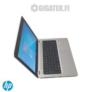 HP ProBook 430 G4\i5-7200U\8GB DDR3\240 SSD\13.3″ \W10 Pro