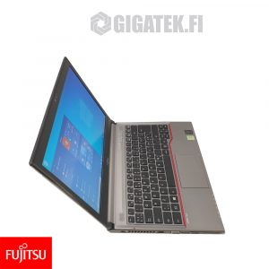 Fujitsu LifeBook E744\i3-4100M\8GB\240GB SSD\13.3″HD+\W10Pro