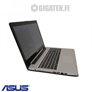 "Asus S550CA\i5-3371U\8GB DDR3\240SSD\15.6"" HD Touchscreen\W10 Home"