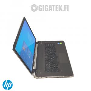 HP Pavilion 17 Notebook\i3-5010U\8GB DDR3\240 SSD\17,3″ HD+\W10