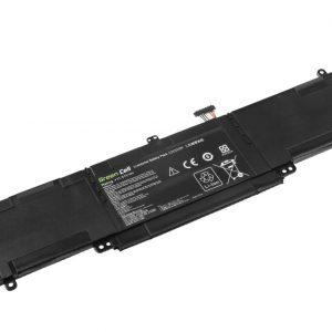 Green Cell C41N1416 akku: Asus ZenBook UX303 UX303U UX303UA UX303UB UX303L Transformer Book TP300L TP300LA TP300LD TP300LJ / 11.31V 3500mAh