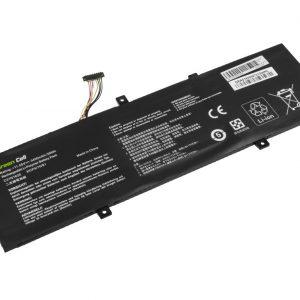 Green Cell C31N1620 akku: Asus ZenBook UX430 UX430U UX430UA UX430UN UX430UQ / 11.55V 3400mAh