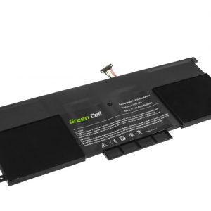 Green Cell C32N1305 Battery akku: Asus ZenBook UX301 UX301L UX301LA / 11.1V 4500mAh