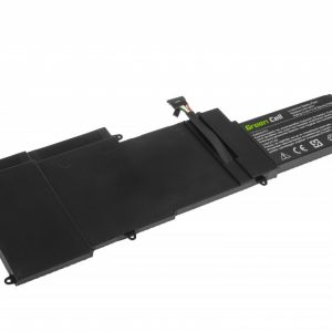 Green Cell C42-UX51 akku: Asus ZenBook UX51 UX51V UX51VZ / 14.8V 4729mAh