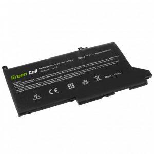 Green Cell DJ1J0 akku: Dell Latitude 7280 7290 7380 7390 7480 7490 / 11.4V 3684mAh