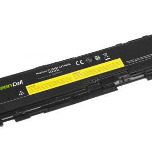 Green Cell 42T4832 akku: IBM Lenovo ThinkPad T410s T410si / 11.1V 3600mAh