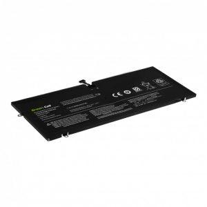 Green Cell L12M4P21 L13S4P21 akku: Lenovo Yoga 2 Pro / 7.4V 6400mAh