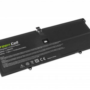 Green Cell L16C4P61 L16M4P60 akku: Lenovo Yoga 920-13IKB / 7.68V 8800mAh