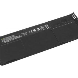 Green Cell OD06XL HSTNN-IB4F akku: HP EliteBook Revolve 810 G1 G2 G3 3400mAh / 11.1V 3400mAh