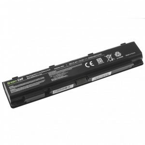Green Cell PA5036U-1BRS akku: Toshiba Qosmio X70 X70-A X75 X870 X875 / 14.4V 2200mAh