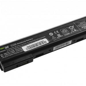 Green Cell PRO CA06 CA06XL akku: HP ProBook 640 645 650 655 G1 / 10.8V 5200mAh