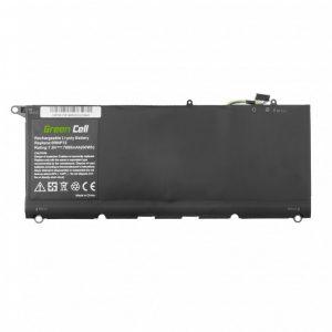 Green Cell PW23Y akku: Dell XPS 13 9360 / 7.6V 7895mAh