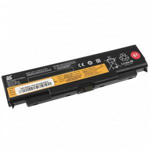 Green Cell ULTRA 45N1158 akku: Lenovo ThinkPad T440p T540p W540 W541 L440 L540 / 10.8V 6800mAh
