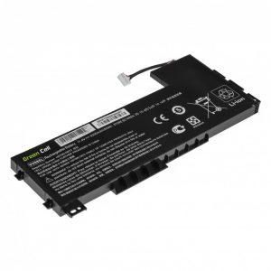 Green Cell VV09XL akku: HP ZBook 15 G3 G4 / 11.4V 5300mAh