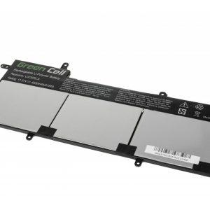 Green Cell C31N1428 akku: Asus Zenbook UX305L UX305LA UX305U UX305UA / 11.31V 4200mAh