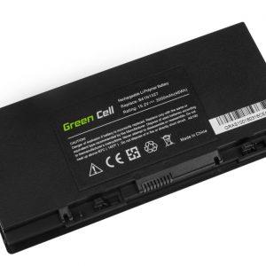 Green Cell B41N1327 akku: Asus AsusPRO Advanced B551 B551L B551LA B551LG / 15.2V 3000mAh