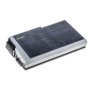 Green Cell C1295 akku: Dell Latitude D500 D505 D510 D520 D530 D600 D610 / 11.1V 4400mAh