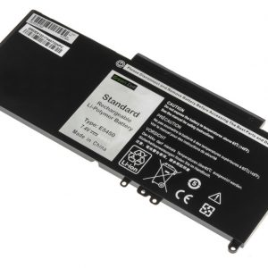 Green Cell G5M10 akku: Dell Latitude E5450 E5550 / 7.4V 5800mAh