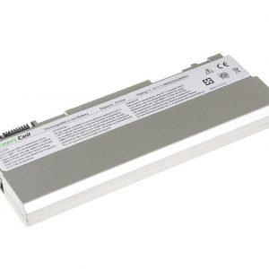 Green Cell PT434 W1193 akku: Dell Latitude E6400 E6410 E6500 E6510 E6400 ATG E6410 ATG Dell Precision M2400 M4400 M4500 / 11.1V 8800mAh
