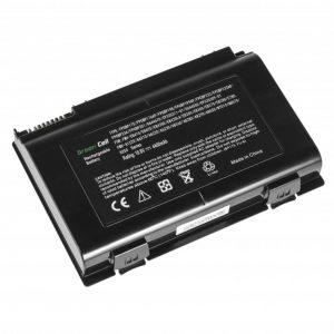 Green Cell FPCBP176 akku: Fujitsu LifeBook A8280 AH550 E780 E8410 E8420 N7010 NH570 / 10.8V 4400mAh
