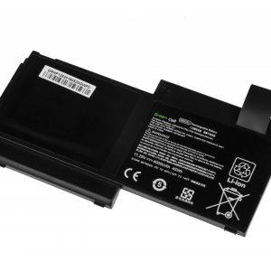 Green Cell SB03XL akku: HP EliteBook 720 G1 G2 820 G1 G2 / 11.25V 4000mAh