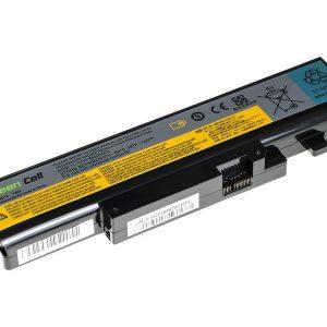 Green Cell L09L6D16 akku: Lenovo IdeaPad B560 Y460 Y560 V560 Y560p Y560a / 10.8V 4400mAh