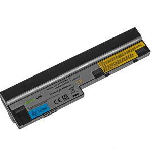 Green Cell L09M3Z14 L09M6Y14 L09S6Y14 akku: Lenovo IdeaPad S10-3 S10-3c S10-3s S100 S205 U160 U165 / 10.8V 4400mAh