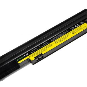 Green Cell 42T4812 42T4813 akku: Lenovo ThinkPad Edge 13 E30 / 11.1V 4400mAh