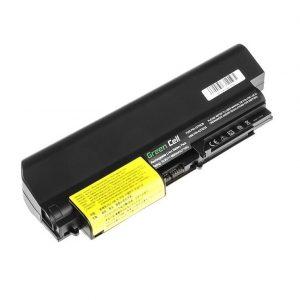 Green Cell 42T5225 akku: Lenovo ThinkPad T61 R61 T400 R400 / 10.8V 6600mAh
